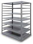 10 Shelf Module