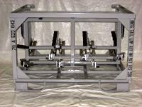 Auto Component Rack