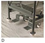 Floor Locking Systems