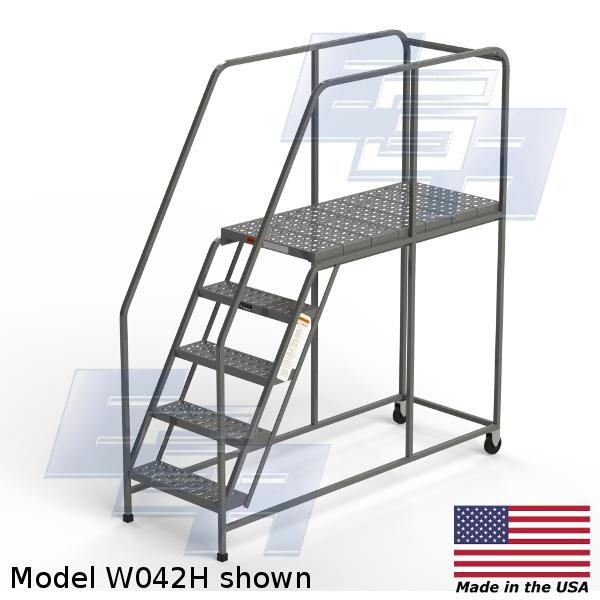 Mobile Work Platform W042H