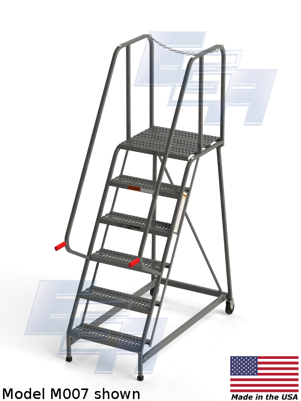 Admirable Mechanics Maintenance Ladders Grip Strut M007 Ega Squirreltailoven Fun Painted Chair Ideas Images Squirreltailovenorg