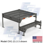 CW1-21-2-3-WM work platform