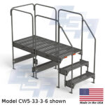 CW5-33-3-6-WM work platform