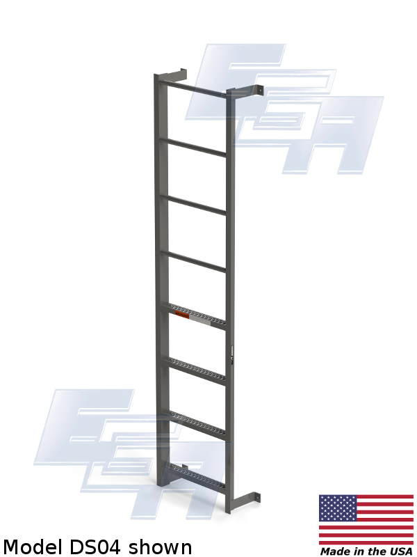 wall ladder ds04