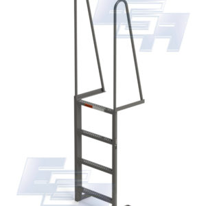 dt04 wall ladder
