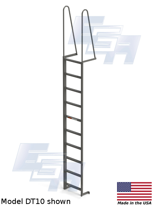dt10 wall ladder