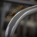 round tube construction