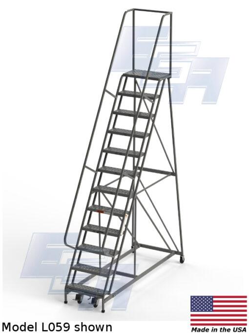 l059 rolling ladder
