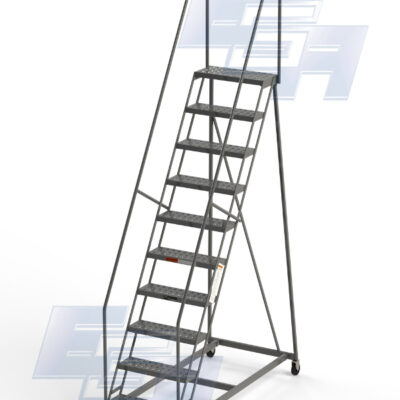 b10026hdk rolling ladder