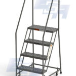 b04026hsu American made rolling ladder