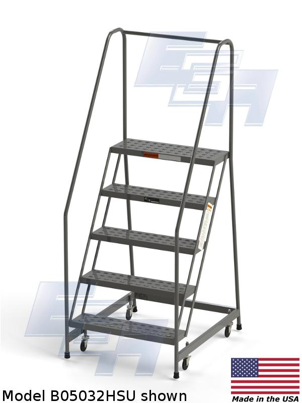 b05032hsu rolling ladder