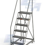 b06026hsu American made rolling ladder