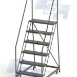 b06032hsu American made rolling ladder