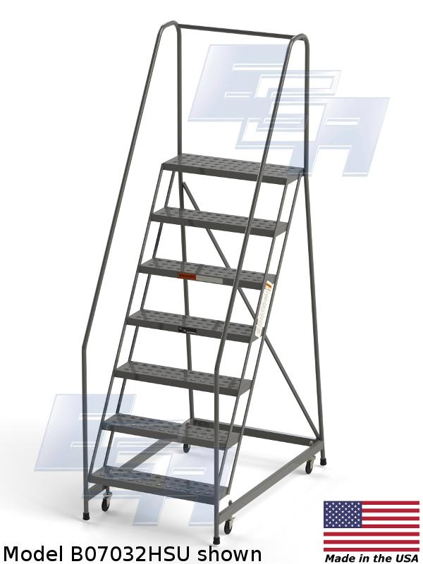 b07032hsu rolling ladder