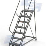 z027 rolling ladder