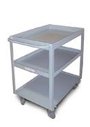 flat media tray cart 2