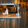 Shipping - Receiving Packaging Benches