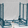 Returnable Equipment Racks