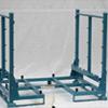 Returnable Equipment Racks