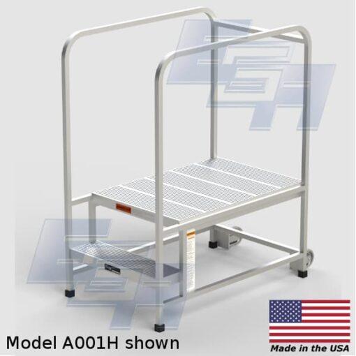2-a2435hsu-a001h mobile work platform alum