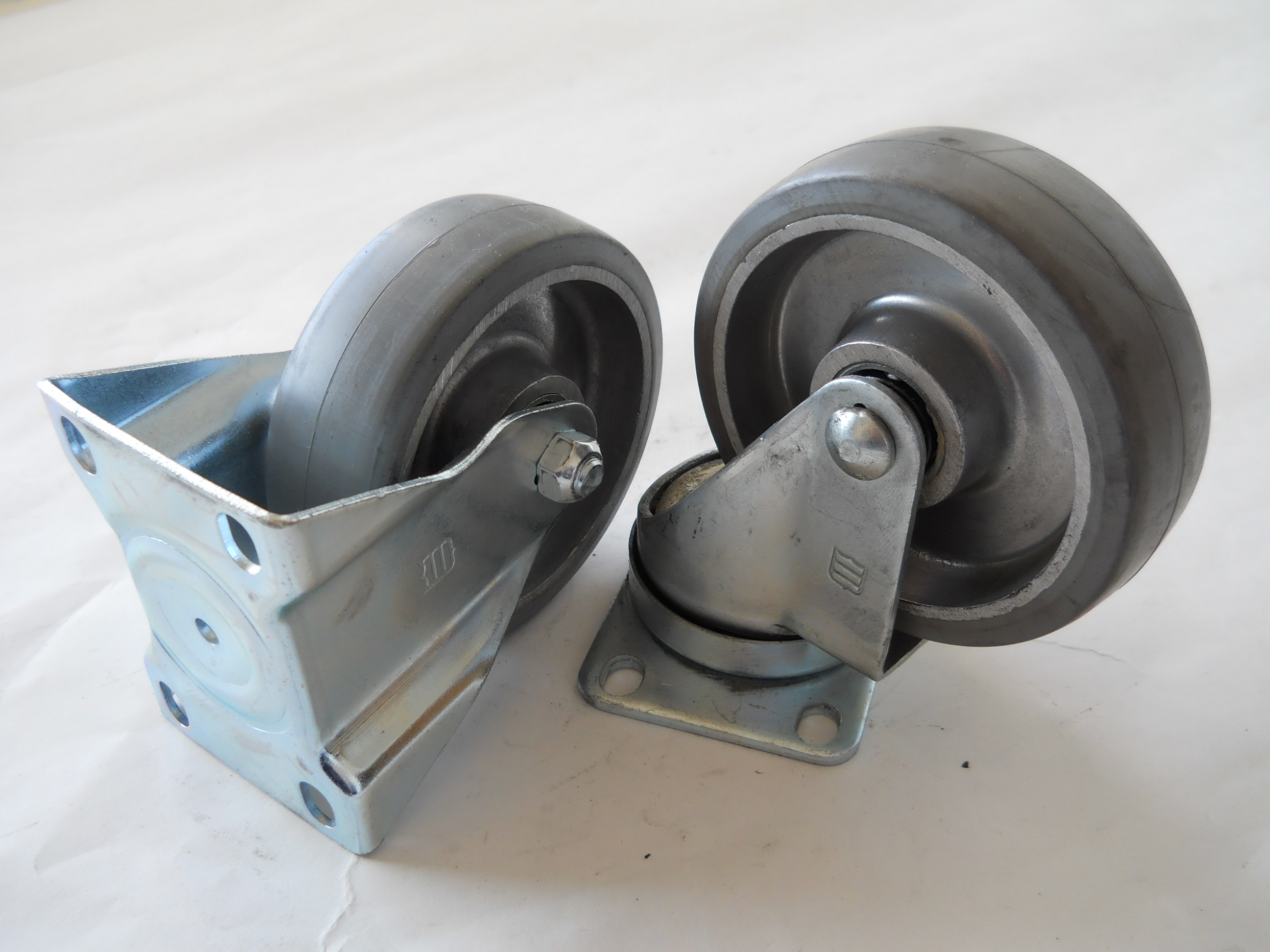 rolling wheels - parts