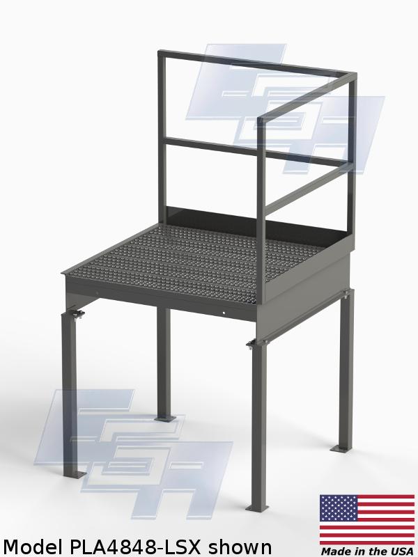 pla4848-lsx work platform