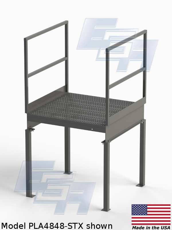 pla4848-stx work platform