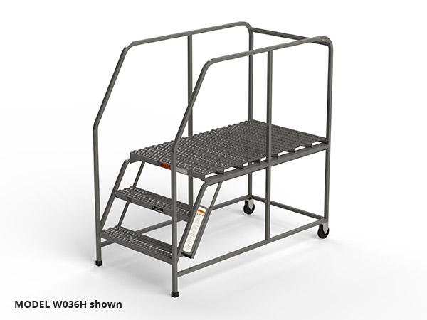 W036H-rolling-ladder-work-platform-grip-strut