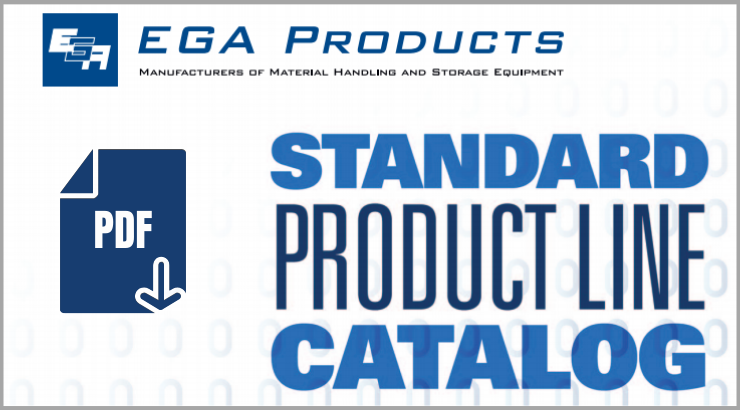 EGA Products, Inc. Product Catalog