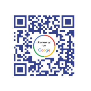 Google Review QR Code for EGA Products WI