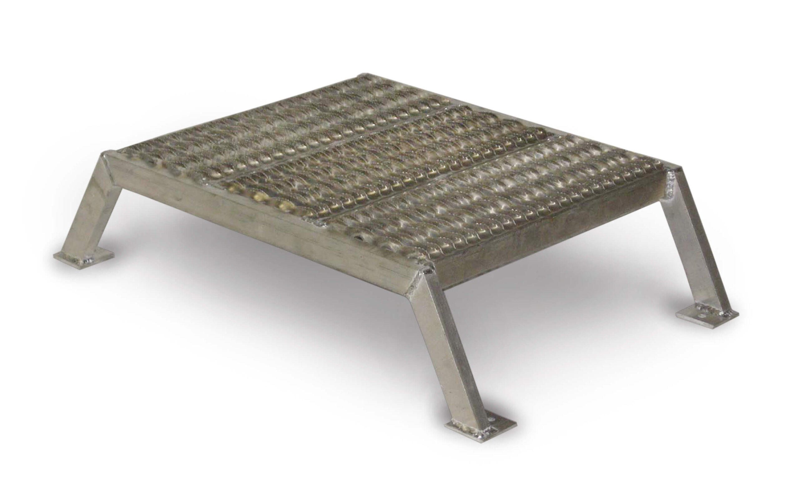 Minico-9.5-AL MC01 Mini Crossover Aluminum by EGA Products