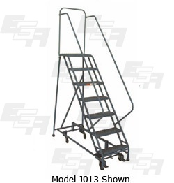 Multi-Directional Ladder (J-series) [Made in the USA]