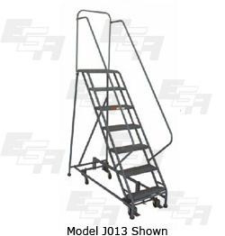 Multi-Directional Ladder (J-series)